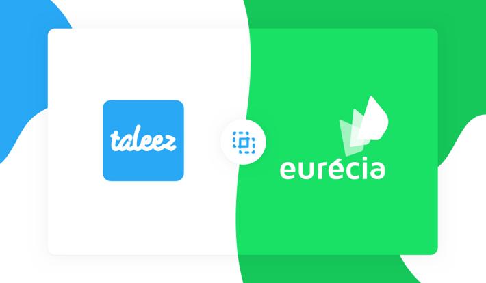 Taleez + Eurecia-2