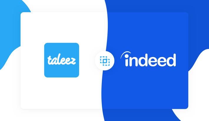 Taleez_Indeed_partenariat